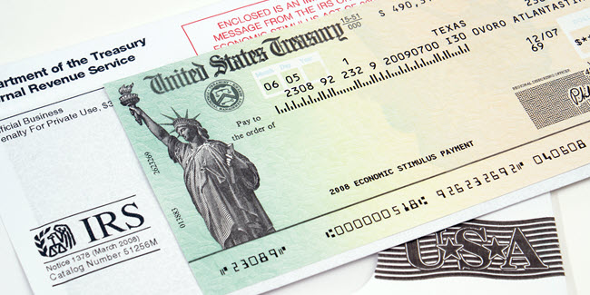 U.S. Expats & Coronavirus Stimulus Checks: Top FAQs | H&R Block®