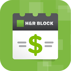 Block Branded Android App Logo