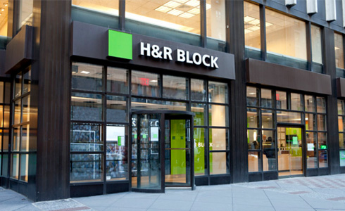 Job Opportunities at H&R Block