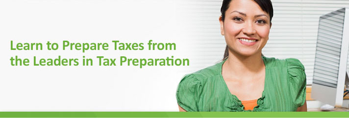 Learn to Prepare Taxes from the Leaders in Tax Preparation