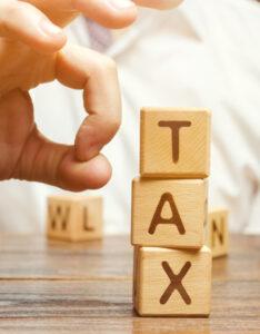 tax exemption zero