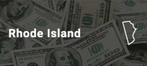 Rhode Island refund